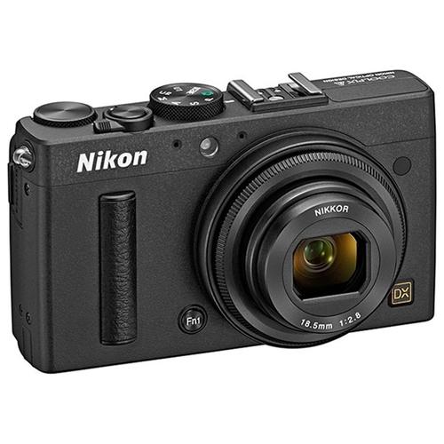 Фотоаппарат Nikon Coolpix A