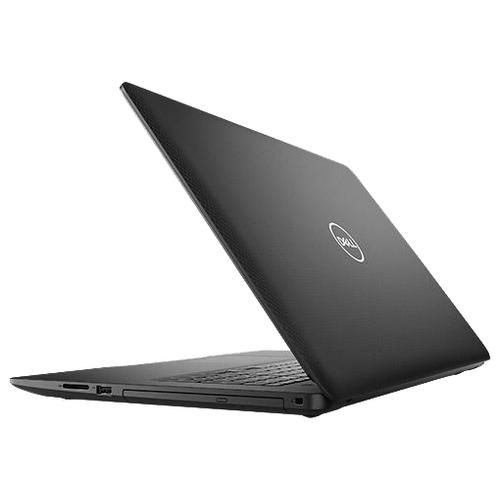 """Ноутбук DELL Inspiron 3780 (Intel Core i7 8565U 1800 MHz/17.3""""/1920x1080/8GB/1128GB HDD+SSD/DVD-RW/AMD Radeon 520/Wi-Fi/Bluetooth/Linux)"""