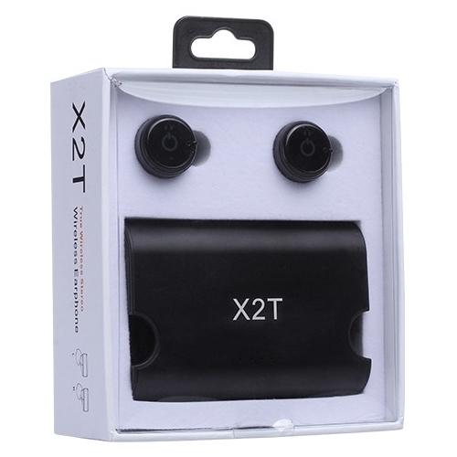 Наушники TWS X2T