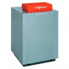 Газовый котел Viessmann Vitogas 100-F GS1D870 29 кВт одноконтурный