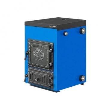Твердотопливный котел Везувий Эльбрус-14 14 кВт одноконтурный