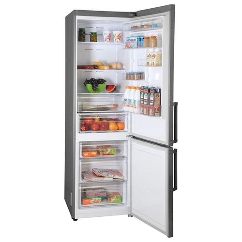 Холодильник Samsung RB-37 J5350SS