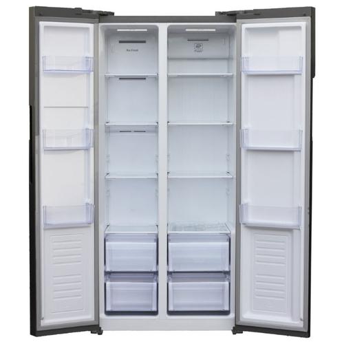 Холодильник Shivaki SBS-442DNFX