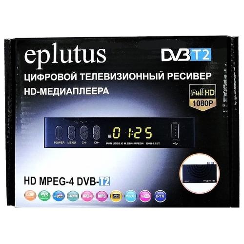 TV-тюнер Eplutus DVB-125T