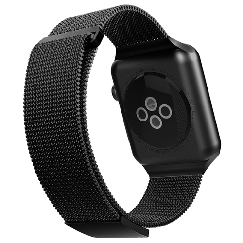 X-Doria Ремешок New Mesh Band для Apple Watch 42/44mm