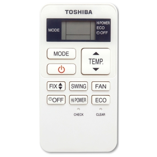 Настенная сплит-система Toshiba RAS-16EKV-EE / RAS-16EAV-EE