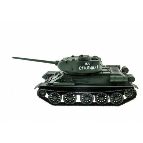 Танк Heng Long T-34/85 (3909-1) 1:16