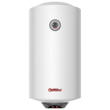 Накопительный электрический водонагреватель Thermex Praktik 50 V Slim