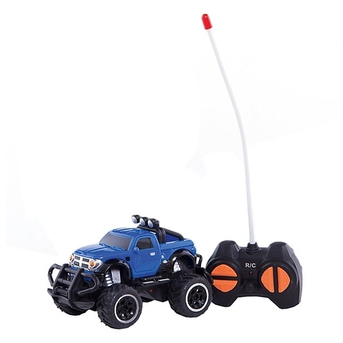 Монстр-трак Junfa toys Монстр (6146B) 1:43 8 см