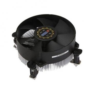 Кулер для процессора Titan DC-156V925X/RPW/CU25