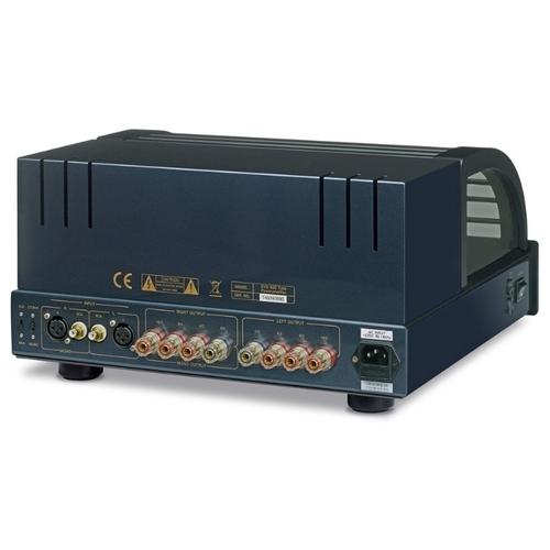 Усилитель мощности PrimaLuna EVO 400 Poweramp