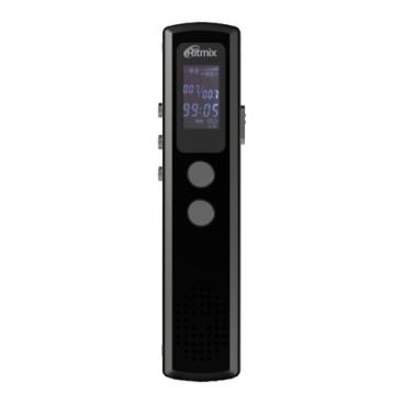 Диктофон Ritmix RR-120 4Gb