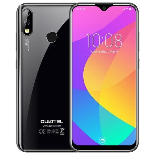 Смартфон OUKITEL Y4800
