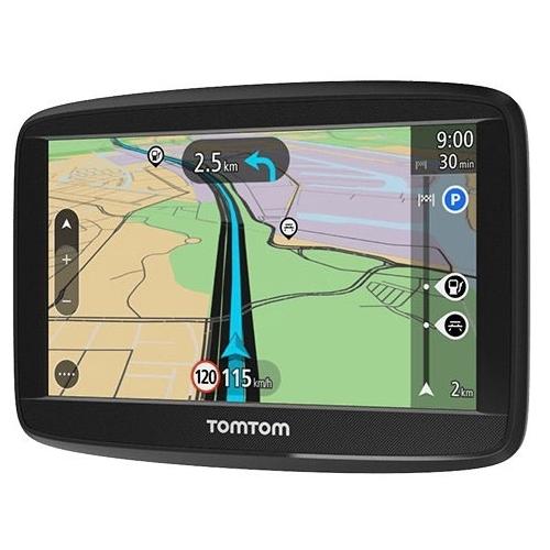 Навигатор TomTom START 42
