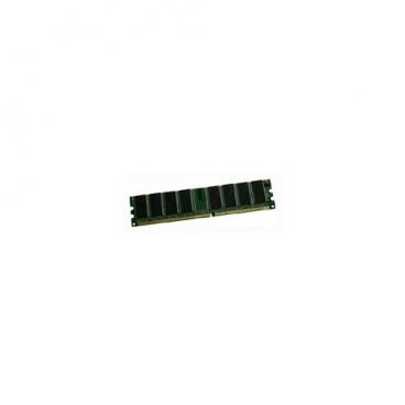 Оперативная память 512 МБ 1 шт. NCP DDR 400 DIMM 512Mb