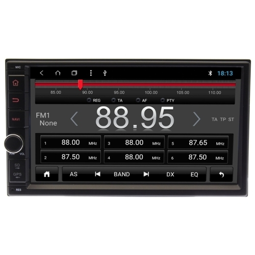 Автомагнитола Wide Media WM-VS7A706-OC-2/32-RP-TYACB-61 SsangYong
