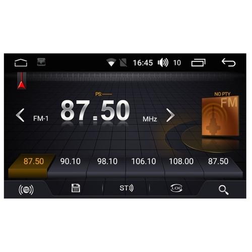 Автомагнитола FarCar s170 KIA Sorento Android (L041)