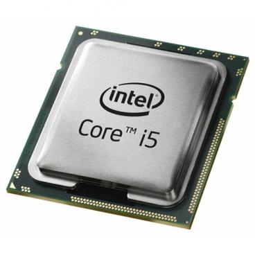 Процессор Intel Core i5-750 Lynnfield (2667MHz, LGA1156, L3 8192Kb)