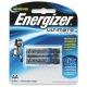 Батарейка Energizer Ultimate Lithium AA