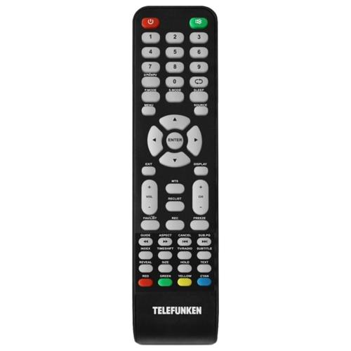 Телевизор TELEFUNKEN TF-LED24S50T2