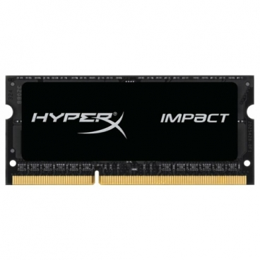 Оперативная память 4 ГБ 1 шт. HyperX HX318LS11IB/4