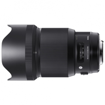 Объектив Sigma 85mm f/1.4 DG HSM Art Canon EF