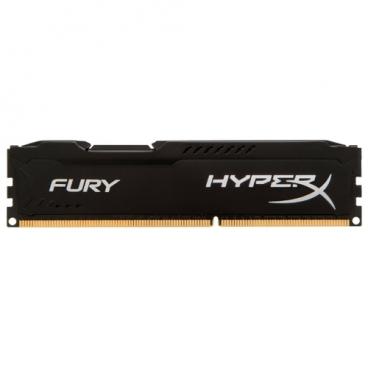 Оперативная память 8 ГБ 1 шт. HyperX HX313C9FB/8
