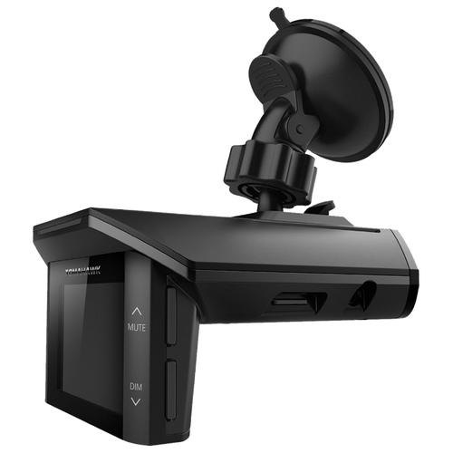 Видеорегистратор с радар-детектором TOMAHAWK Apache, GPS, ГЛОНАСС