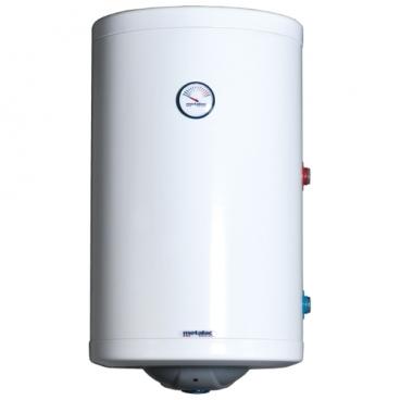 Накопительный электрический водонагреватель Metalac Heatleader MB Inox 80 PKD R(правое подключение)