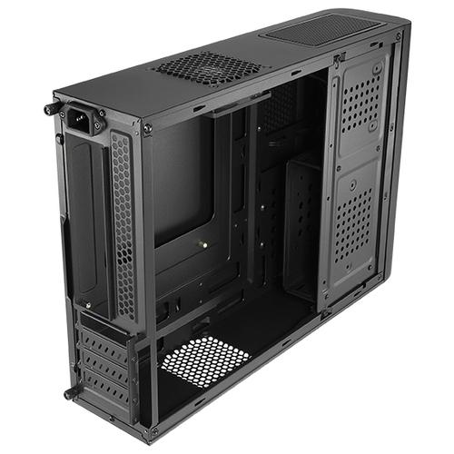 Компьютерный корпус AeroCool CS-101 Black