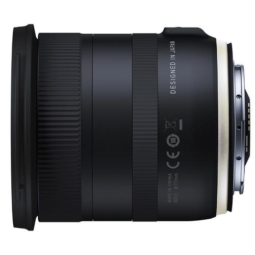 Объектив Tamron 10-24mm f/3.5-4.5 Di II VC HLD (B023) Canon EF-S