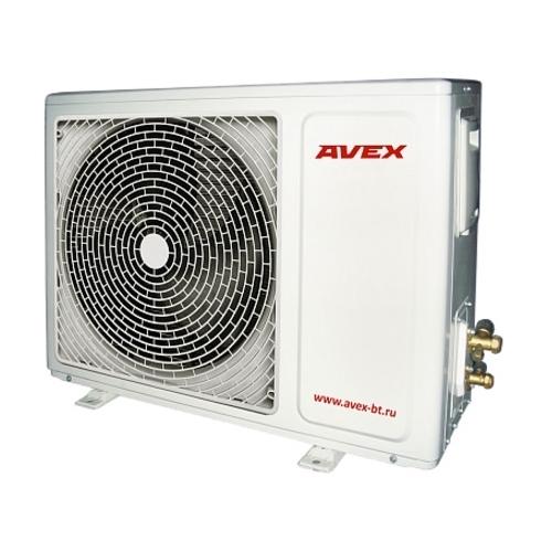 Настенная сплит-система AVEX AC-22CH Vella