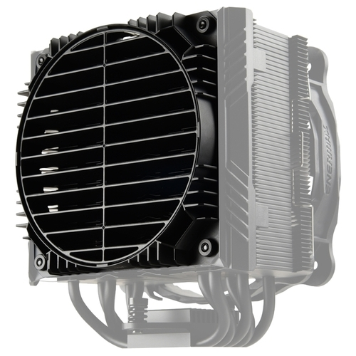 Кулер для процессора Enermax ETS-T50 AXE Silent Edition