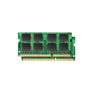 Оперативная память 4 ГБ 2 шт. Apple DDR3 1333 SO-DIMM 8GB (2x4GB)