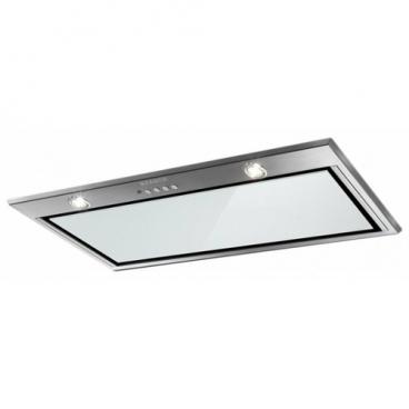 Встраиваемая вытяжка Faber Inca Lux Glass EG8 X/WH A70