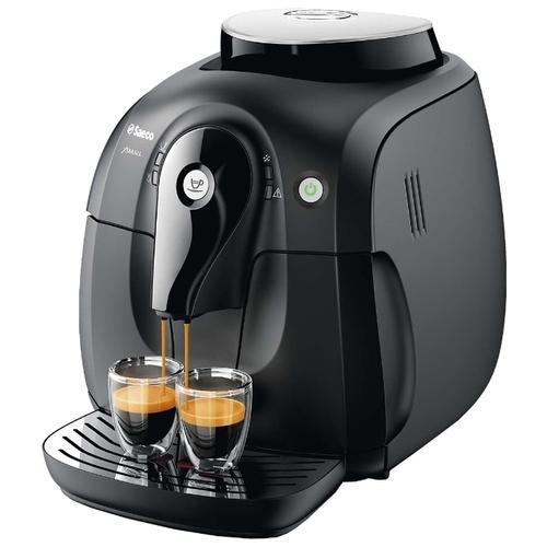 Кофемашина Saeco Xsmall Pure