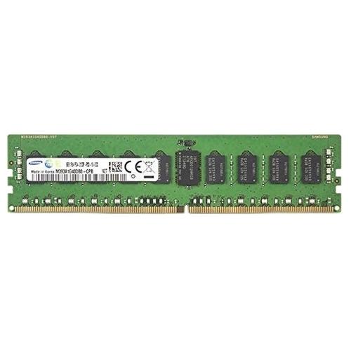 Оперативная память 8 ГБ 1 шт. Samsung DDR4 2400 Registered ECC DIMM 8Gb