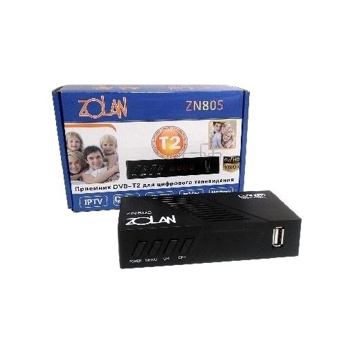 TV-тюнер ZOLAN ZN805