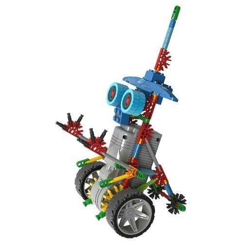 Электромеханический конструктор LOZ Robotic Jungle 3013