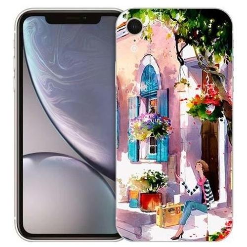 Чехол Gosso 728759 для Apple iPhone Xr