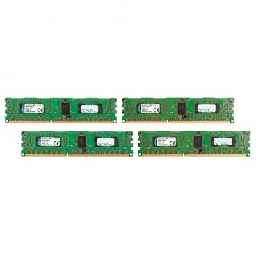 Оперативная память 4 ГБ 4 шт. Kingston KVR16R11S8K4/16I