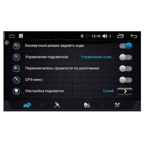 Автомагнитола FarCar s170 Toyota PRADO 150 Android (L531)
