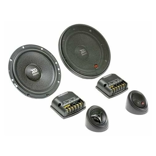 Автомобильная акустика Morel MAXIMO-5