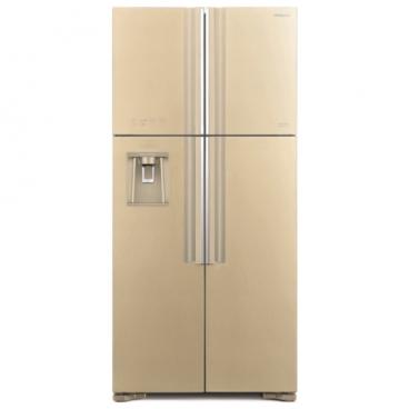 Холодильник Hitachi R-W662PU7XGBE