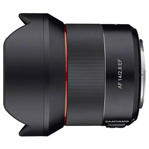 Объектив Samyang AF 14mm f/2.8 Canon EF