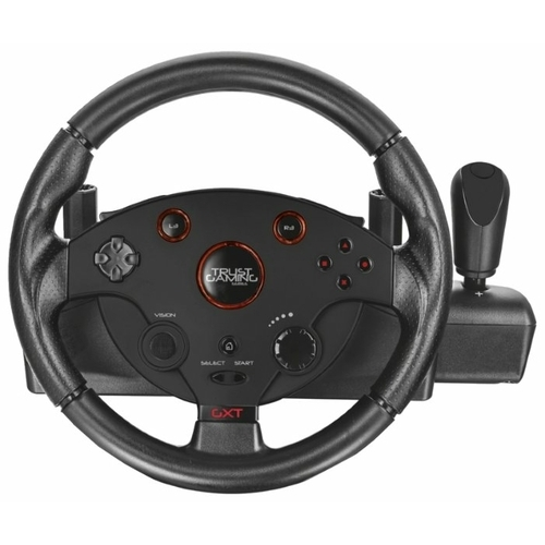 Руль Trust GXT 288 Racing Wheel