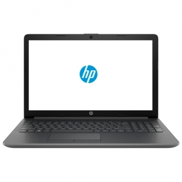 "Ноутбук HP 15-db0459ur (AMD A9 9425 3100 MHz/15.6""/1920x1080/8GB/256GB SSD/DVD нет/AMD Radeon R5/Wi-Fi/Bluetooth/DOS)"