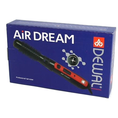 Фен-щетка DEWAL 03-150 Air-Dream
