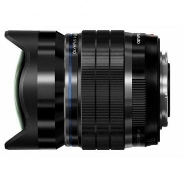 "Объектив Olympus ED 8mm f/1.8 Pro Fisheye Micro 4/3"""