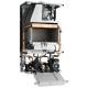 Газовый котел Protherm Гепард 23 MTV (2015) 24.6 кВт двухконтурный